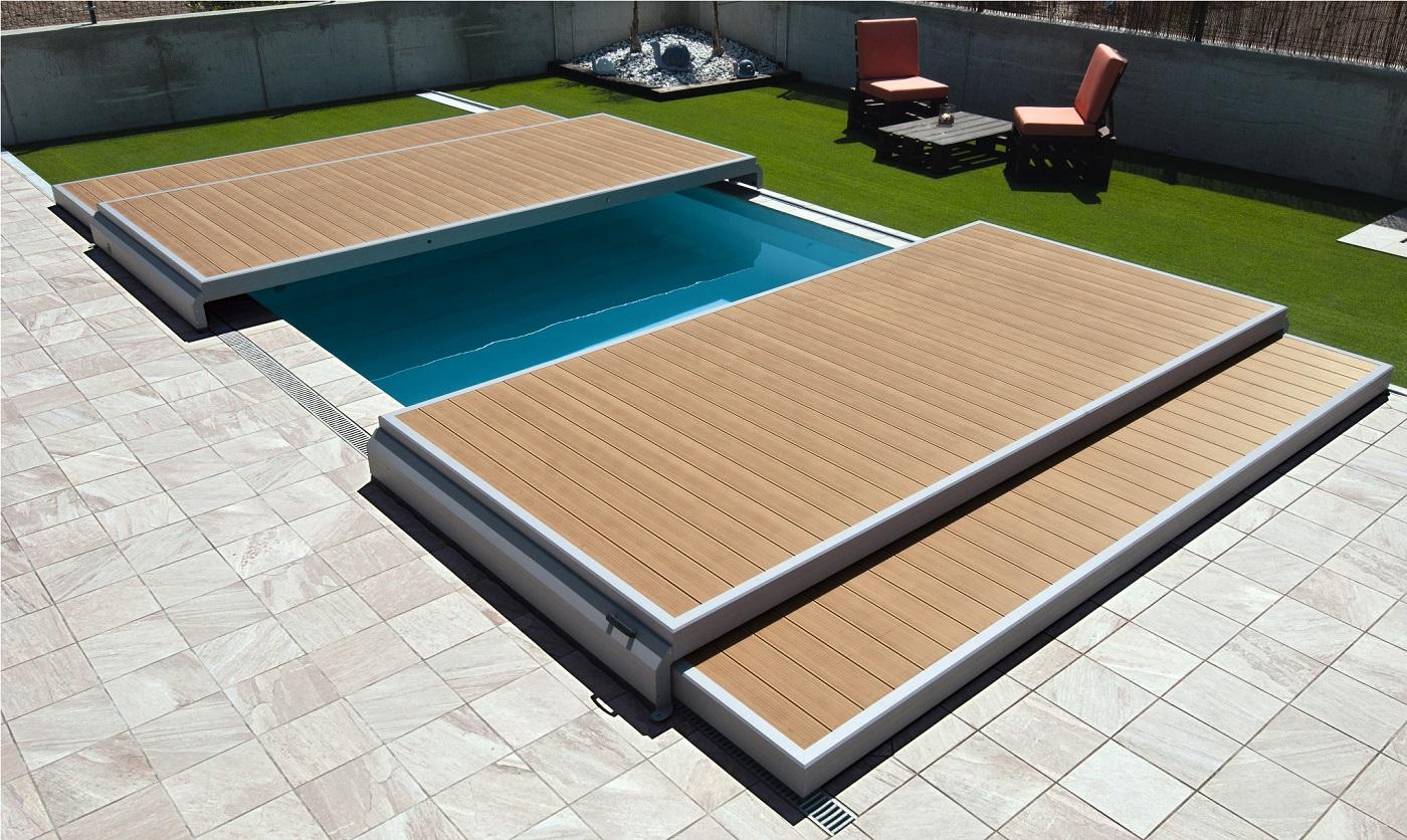 Eficiència energètica a la piscina, una realitat!
