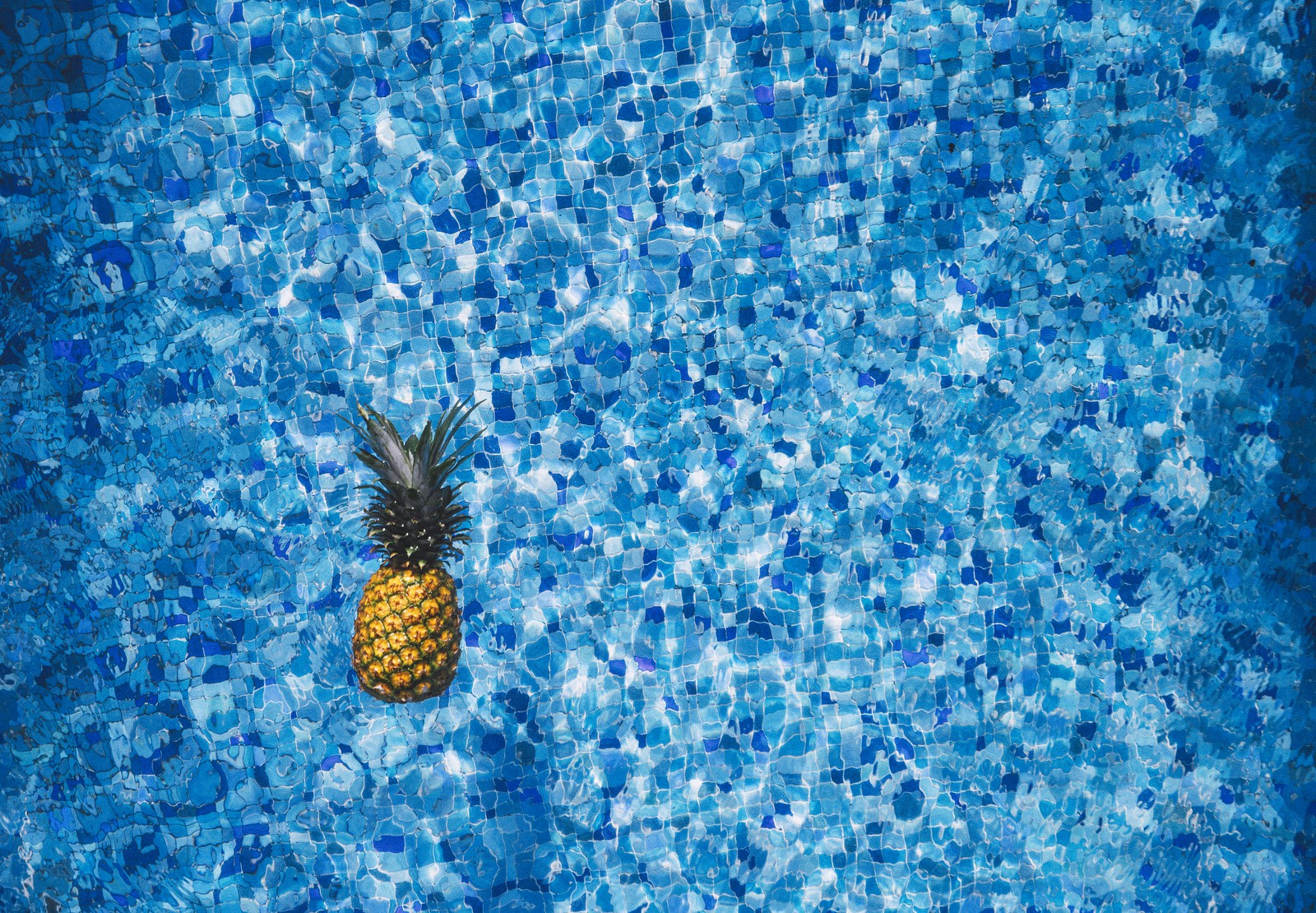 """Neteja i estil, les claus de l'èxit d'una """"pool party"""""""