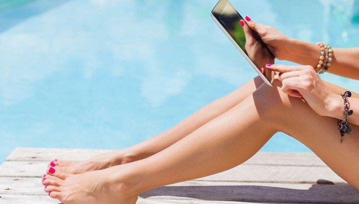 Per què hauries de connectar la teva piscina a Internet