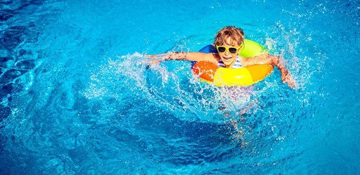 Així és com pots incrementar la sostenibilitat de la teva piscina