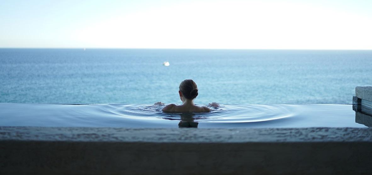 Cuida la teva piscina, especialment a l'hivern!