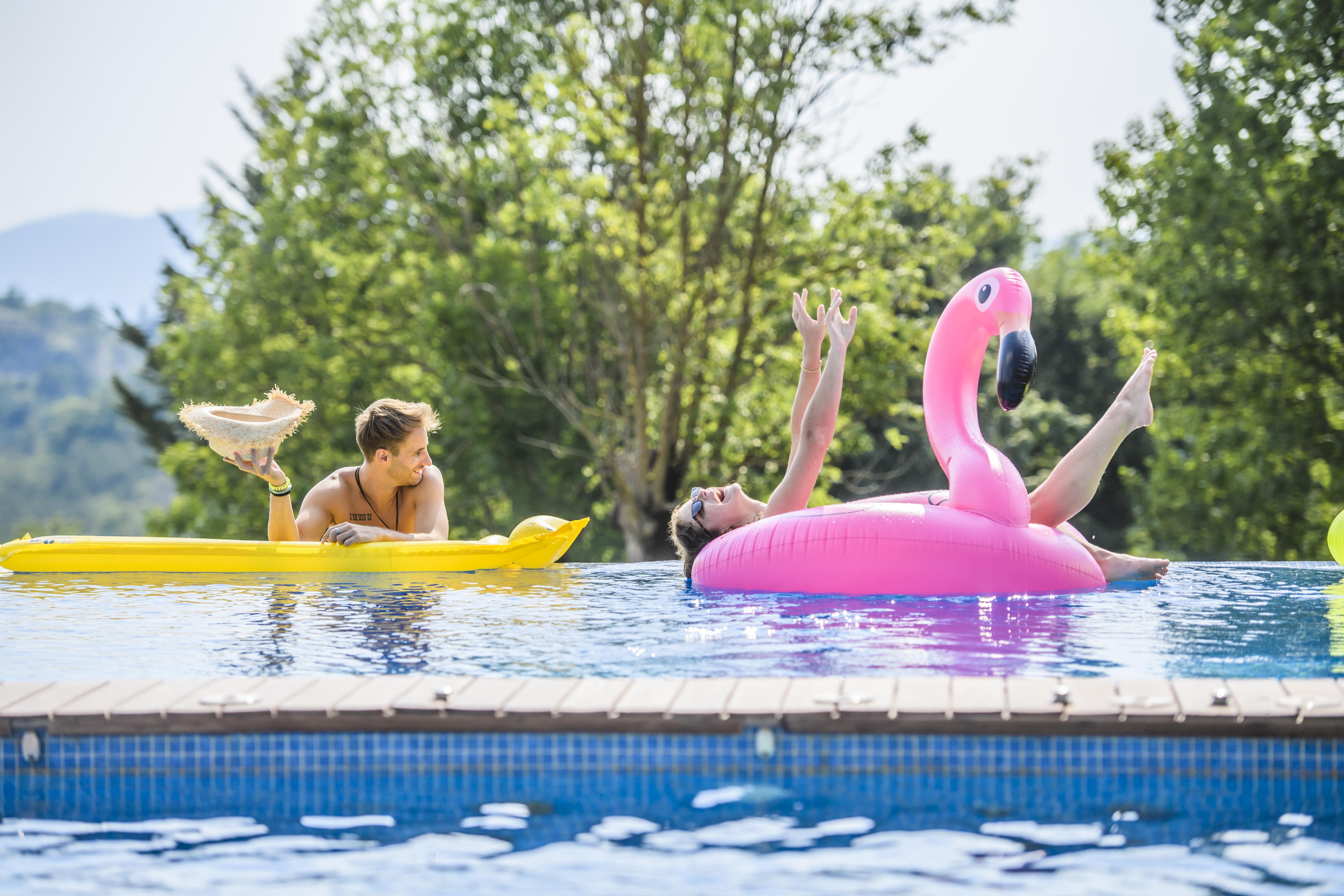 5 passos per obrir la teva piscina a la connectivitat