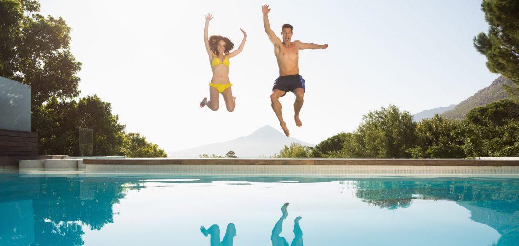 Quin tipus de clor has d'utilitzar en la teva piscina?