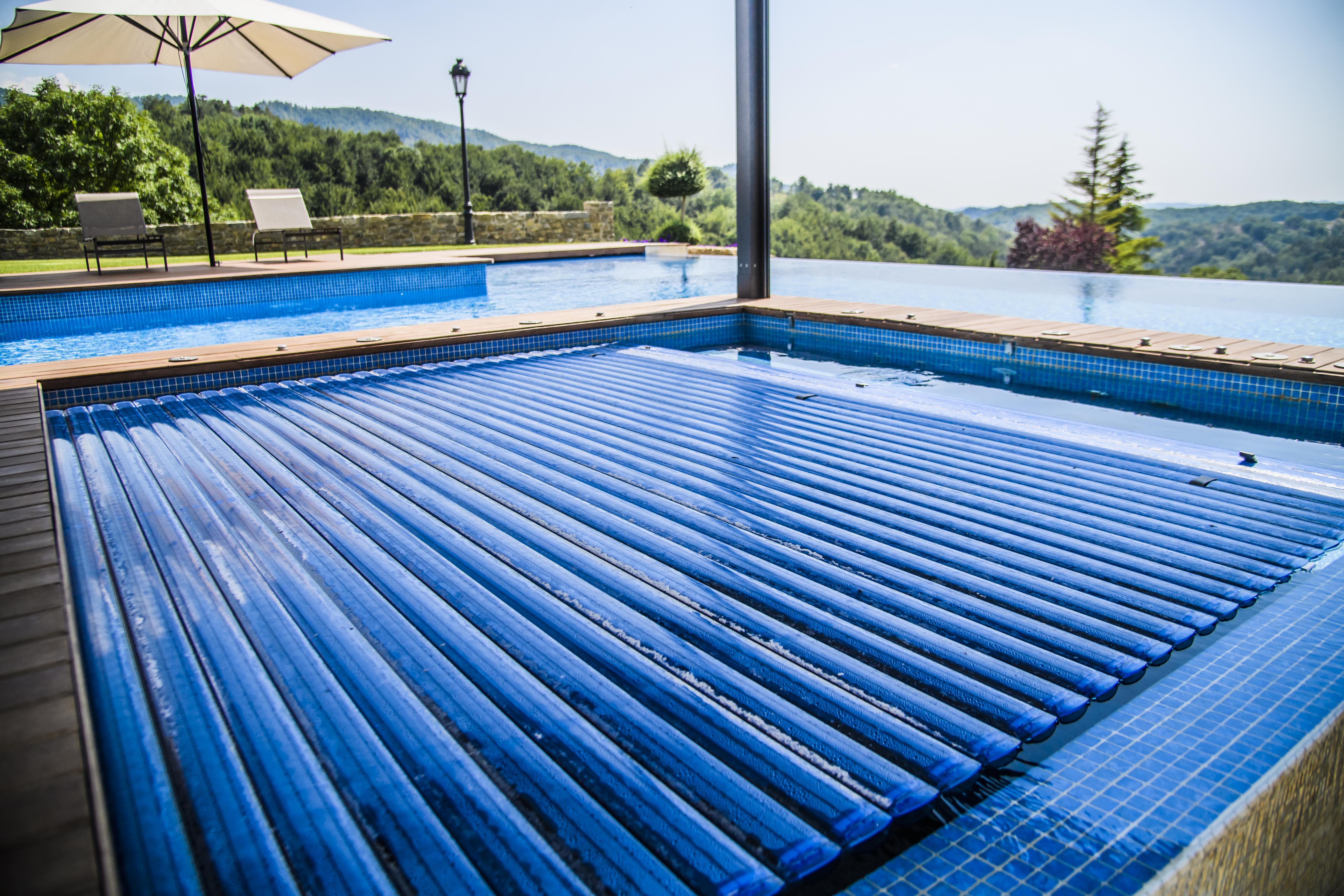 La coberta, la millor arma de seguretat i protecció per a la teva piscina