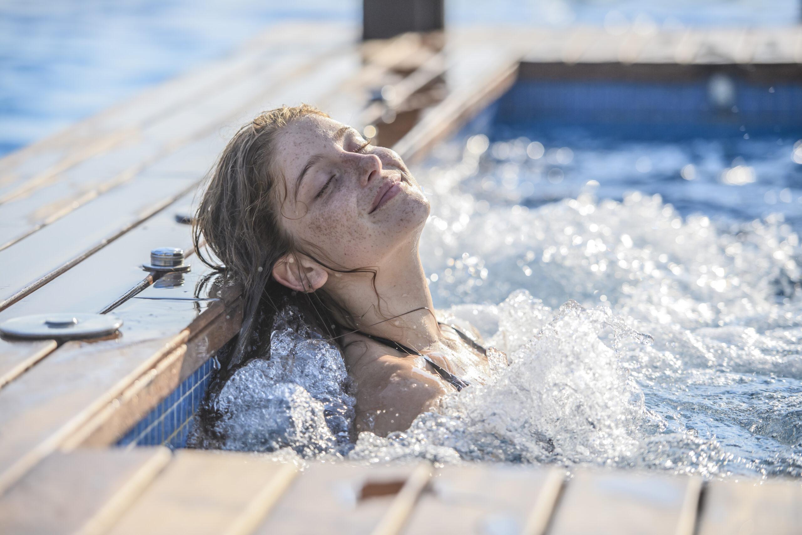 Com funciona una piscina?